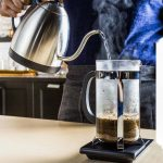 fungsi french press